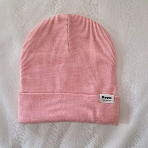 Roots winter hat